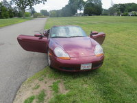 Picture of 1999 Porsche Boxster Base, gallery_worthy