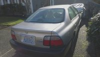 Picture of 1997 Honda Accord Special Edition, gallery_worthy