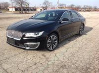 Picture of 2017 Lincoln MKZ Select FWD, gallery_worthy