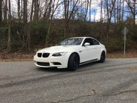 Picture of 2013 BMW M3 Coupe RWD, gallery_worthy