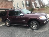 Picture of 2006 Ford Explorer Limited V8 4WD, gallery_worthy