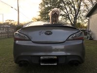 Picture of 2011 Hyundai Genesis Coupe 2.0T RWD, gallery_worthy