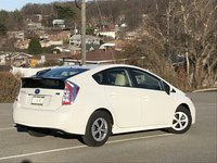 Picture of 2015 Toyota Prius Two, gallery_worthy