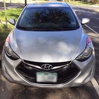 Picture of 2013 Hyundai Elantra Coupe SE FWD, gallery_worthy