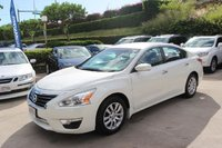Picture of 2013 Nissan Altima 3.5 S, gallery_worthy