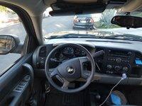 Picture of 2011 Chevrolet Silverado 1500 LS Crew Cab 4WD, gallery_worthy
