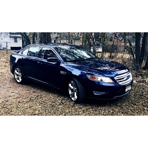 Picture of 2011 Ford Taurus SHO AWD, gallery_worthy