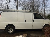 Picture of 2016 Chevrolet Express 2500 LS RWD, gallery_worthy