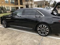 Picture of 2017 Lincoln Continental Select FWD, gallery_worthy