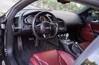 Picture of 2014 Audi R8 quattro V8 Coupe AWD, interior, gallery_worthy