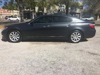Picture of 2008 Lexus LS 460 L RWD, gallery_worthy