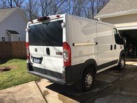 Picture of 2016 Ram ProMaster 1500 118 Low Roof Cargo Van, gallery_worthy