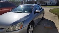 Picture of 2005 Honda Accord Coupe EX, gallery_worthy