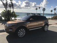 Picture of 2015 Land Rover Range Rover Evoque Prestige Hatchback, exterior, gallery_worthy