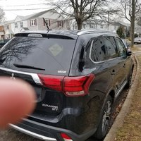 Picture of 2016 Mitsubishi Outlander GT AWD, gallery_worthy