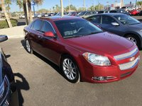 Picture of 2010 Chevrolet Malibu LTZ FWD, gallery_worthy