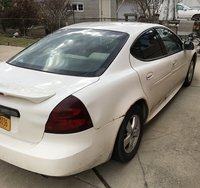 Picture of 2007 Pontiac Grand Prix GT, gallery_worthy