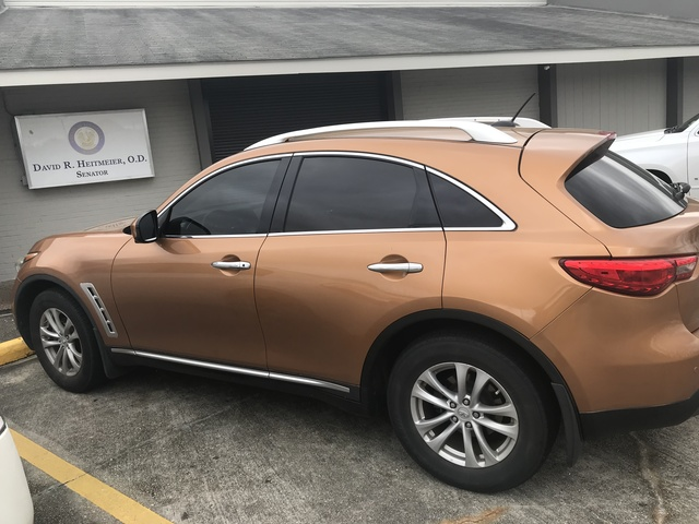 Picture of 2009 INFINITI FX35 AWD, gallery_worthy