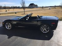 Picture of 2011 Chevrolet Corvette Z16 Grand Sport 3LT Convertible RWD, gallery_worthy