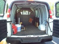 Picture of 2007 Chevrolet Express 2500 LS Fleet RWD, interior, gallery_worthy