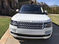 Picture of 2017 Land Rover Range Rover V8 Supercharged 4WD, exterior, gallery_worthy