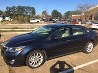 Picture of 2014 Toyota Avalon Limited, gallery_worthy