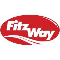 Fitzgerald Mazda Mitsubishi logo