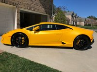 Picture of 2016 Lamborghini Huracan LP 580-2, gallery_worthy