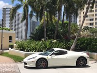 Picture of 2014 Ferrari 458 Italia Convertible, gallery_worthy