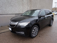 Picture of 2016 Acura MDX SH-AWD with Technology and AcuraWatch Plus Package, gallery_worthy
