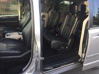 Picture of 2015 Dodge Grand Caravan SXT Plus, interior, gallery_worthy