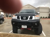 Picture of 2012 Nissan Armada Platinum 4WD, gallery_worthy