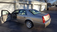 Picture of 2006 Cadillac DTS Luxury FWD, gallery_worthy