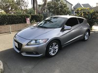 Picture of 2011 Honda CR-Z EX with Nav, gallery_worthy