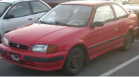 Picture of 1997 Toyota Tercel 4 Dr CE Sedan, gallery_worthy