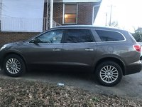 Picture of 2011 Buick Enclave CX FWD, gallery_worthy