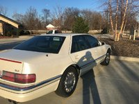 Picture of 1995 Cadillac Seville SLS FWD, gallery_worthy