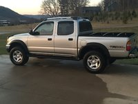 Picture of 2002 Toyota Tacoma 4 Dr V6 4WD Crew Cab SB, gallery_worthy