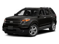 Picture of 2014 Ford Explorer Base, gallery_worthy