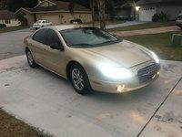 Picture of 2000 Chrysler LHS 4 Dr STD Sedan, gallery_worthy