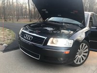 Picture of 2005 Audi A8 L quattro AWD, gallery_worthy