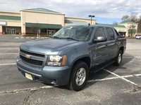Picture of 2008 Chevrolet Avalanche LS 4WD, gallery_worthy