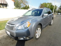 Picture of 2010 Subaru Outback 2.5i Premium, gallery_worthy
