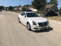 Picture of 2012 Cadillac CTS 3.0L Luxury AWD, gallery_worthy