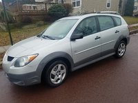 Picture of 2004 Pontiac Vibe Base, gallery_worthy