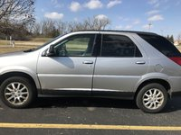 Picture of 2007 Buick Rendezvous CXL FWD, gallery_worthy