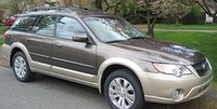 Picture of 2008 Subaru Outback 3.0 R L.L. Bean Edition, gallery_worthy