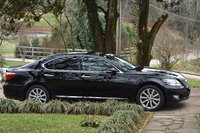 Picture of 2012 Lexus LS 460 AWD, gallery_worthy