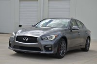 Picture of 2017 INFINITI Q50 Red Sport 400 RWD, exterior, gallery_worthy