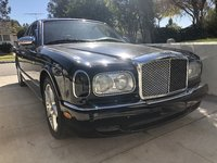 2004 Bentley Arnage Overview